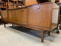 G Plan E Gomme Tola Sideboard Mid Century Retro Vintage Cabinet Credenza Storage