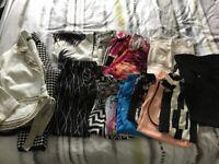 Women's Clothes Bundle Size 14
