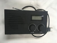 £7 Tesco PORTABLE FM/AM RADIO R1501BB