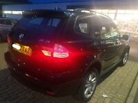 BMW X3, 2.0d SE Estate Car, First to view will buy