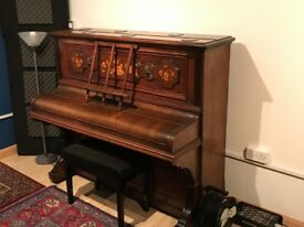 Upright piano for sale in Godalming, Surrey