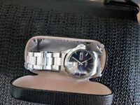 Gents Seiko Stainless Steel Watch