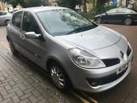 58 2008 AUTOMATIC Renault Clio 1.6 Expression - Only 23,000 miles - 5 Door
