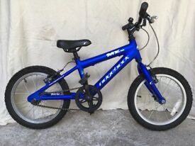 Ridgeback MX16 child's first mountain bike