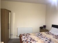Lovely double room to rent. MAIN Greenford Broadway. £550 / month ONE PERSON . All bills Included.