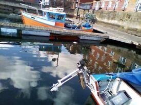seagull outboard