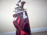 Golf Clubs/Putters.