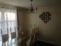 4 bedroom townhouse in Dundee exchange for Edinburgh