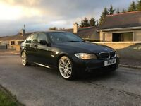 BMW 335D M Sport