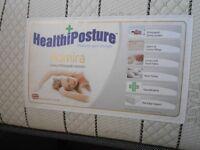 Luxury Orthopaedic Single Divan Bed