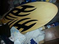 skim board perfect shape New