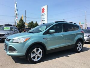 2013 Ford Escape SE ~AWD ~Power Heated Leather ~Turbo