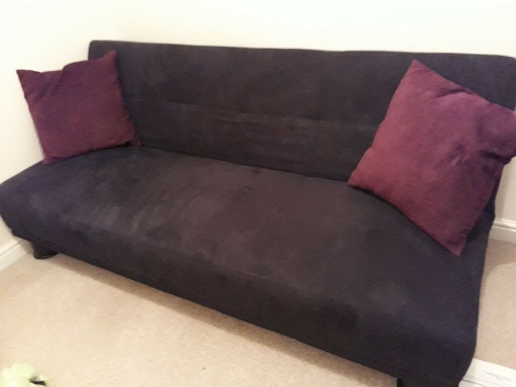 Sofa bed for sale | in Wombwell, South Yorkshire | Gumtree
