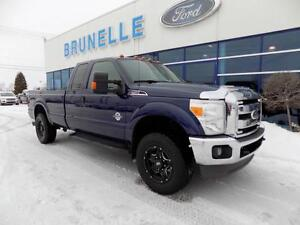 Ford Super Duty F-250 XLT 2011 Diesel