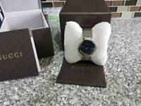 Men's genuine gucci watches for sale