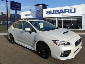 2015 Subaru WRX Sport Tech *Harmon Kardon Audio