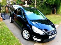 (2011) FORD GALAXY 2.0 TDCI, AUTOMATIC, 7 SEATER