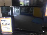 32'' LED TV . 6 month guarantee