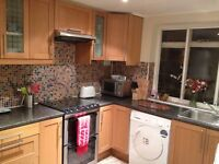 Large, sunny top floor 2 double bed flat to rent in Furzedown - direct rent by Landlord