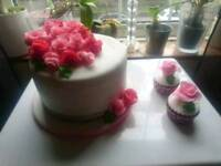 Cakes made to order
