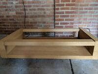 Penthouse Coffee Table - Living Room Furniture