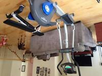 NordicTrack 130 elliptical