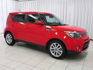 2019 Kia Soul EX GDi 5DR HATCHBACK. ONE OF A LIMITED NUMBER OF B