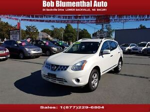 2013 Nissan Rogue S Auto AWD ($65 weekly, 0 down, all-in, OAC)