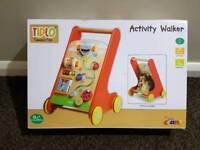 Tidlo Activity Walker