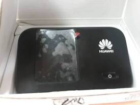 Huawei 4g portable MOBILE wifi