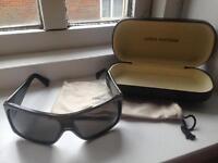 Authentic oversize Louis Vuitton sunglasses