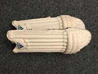 Adidas Batting Pads New