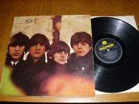 Beatles for Sale. Stereo. 1st pressing. PCS3062.