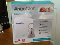 Angelcare AC300 Baby Movement Monitor
