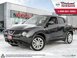 2012 Nissan Juke SV LOCAL OWNER! SERVICED HERE!