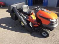 Ride On Mower/ lawnmower