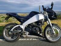 LOW MILES BUELL XB9R FIREBOLT MAY PX HARLEY SPORTSTER 1200 883