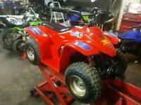 Quadzilla Buzz 50cc 2012