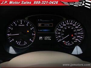 2014 Nissan Altima 2.5 SL, Automatic, Leather, Heated Oakville / Halton Region Toronto (GTA) image 19