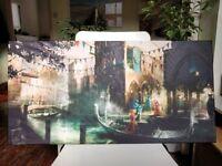 Canvas Print Venice - Brixton Clapham
