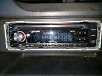Sendai CD player with AUX