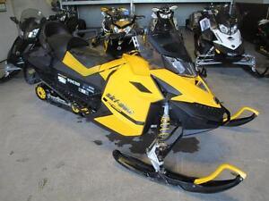 2009 Ski-Doo MX Z TNT 600 E-TEC 50TH EDITION Cambridge Kitchener Area image 2