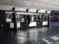 Gym equipment for sale and lease/premises, Bridge Road Gym, Litherland L21