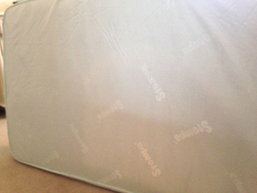 Stompa Superior Sprung Mattress Standard Single