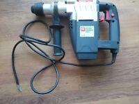 P hammer/drill good working order