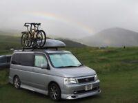 Camper Van Beauty