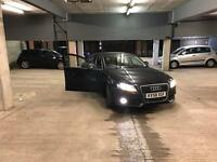 Audi A4 2.7 tdi automatic