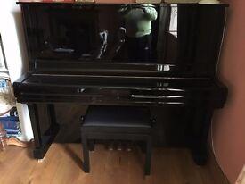 Yamaha Upright Piano U3