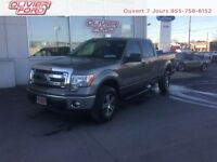 Ford F-150 xlt+4x4+a/c 2013