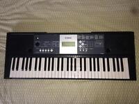 Yamaha YPR-230 Keyboard